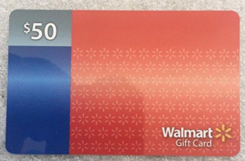 Walmart Giftcard $50