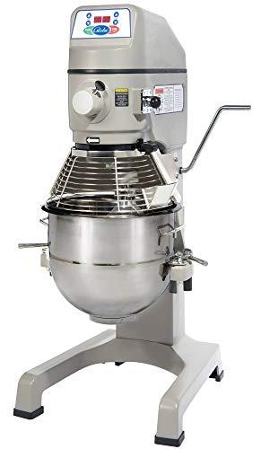Globe SP-30P 31qt Commercial Planetary Dough Mixer -