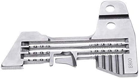 YICBOR - Placa de aguja para máquina de coser industrial #E800 ...