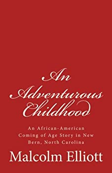 An Adventurous Childhood