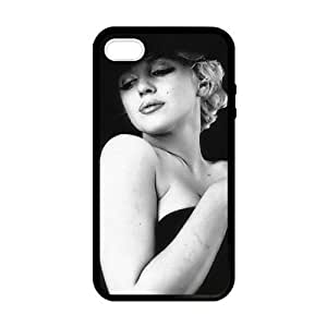 Marilyn Monroe Side Face Case for iPhone 5 5s case