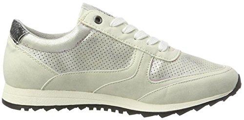 banani Grau 236 Sneakers Damen 485 Ice bruno PdqwRFxR