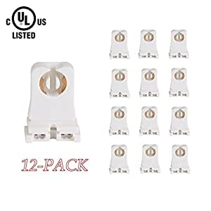"""JACKYLED® 20W 50W Replacement,22W 70W Replacement Energy Saving LED T8 T10 Tube for 48"""" 1.2m 4ft Fluorescent Replacement Light Lamp Fixture No Ballast No Uv & Ir Day White Smd Bulb 5500-6000k (22W Day White)"""