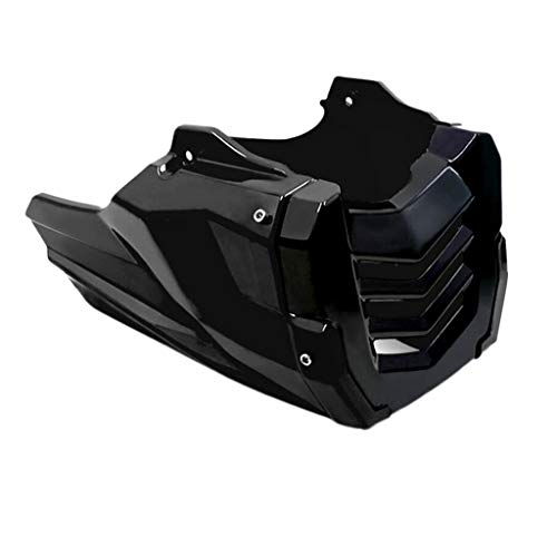 - Baosity Engine Protector Guard Cover Under Cowl Fairing Cover for Honda Grom MSX125 2012 2013 2014 2016 - Black