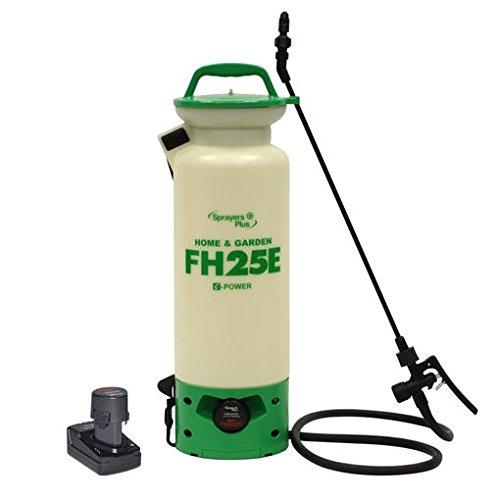 Sprayers Plus 2 gallon Home & Garden E-Powered Sprayer