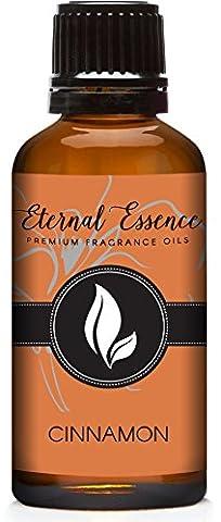 Cinnamon Premium Grade Fragrance Oil - Scented Oil - 30ml - Cinnamon Scented Perfume