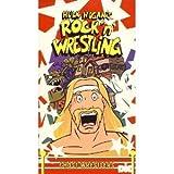 Hulk Hogans Rock n Wrestling: Ghost Wrestlers [VHS]