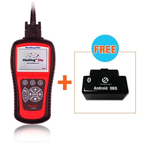Autel Diagnostic Available Transmission Powertrain