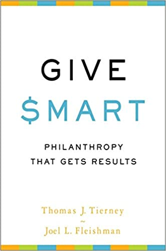image for Give Smart: Philanthropy that Gets Results