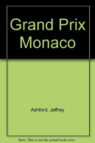 Racing Grand Prix Monaco - Grand Prix Monaco