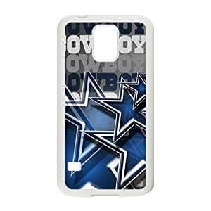 Cowboy Star New Style High Quality Comstom Protective case cover For Samsung Galaxy S5