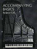 Accompanying Basics, Grill, Joyce, 0849793165