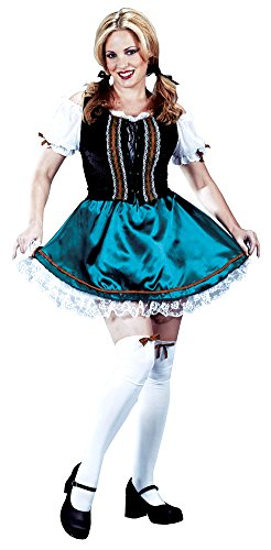 Sexy Gretel Sm-Md Adult Womens Costume (Adult Gretel Costume)