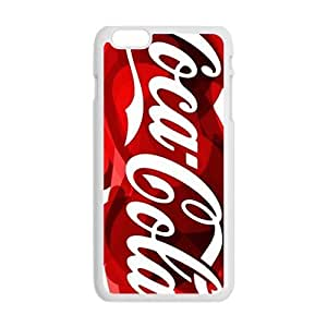 Happy Drink brand Coca Cola fashion cell phone case for iPhone 6 plus