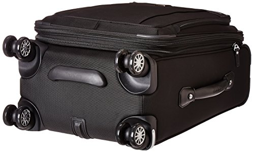 """Travelpro Platinum Magna 2  20"""" Expandable Business Plus Spinner, Black by Travelpro (Image #3)"""