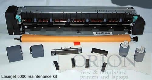 C4110-69035 -N HP Maintenance Kit HP LJ 5000 (5000DN, 5000GN, 5000LE, 5000N) ()