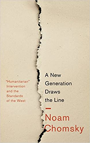 A New Generation Draws the Line: 'Humanitarian' Intervention
