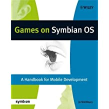 Games on Symbian OS: A Handbook for Mobile Development (Symbian Press) by Fadi Chehimi (2008-02-08)