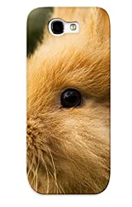 Hot SadzgbN10914AaIDf Rabbit Tpu Case Cover Series Compatible With Galaxy Note 2