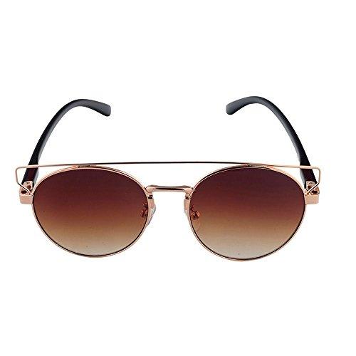 Óculos Solar Redondo 29