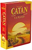 Mayfair Games The Settlers of Catan 5 & 6 Player Extension