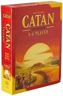 Catan Expansion Image