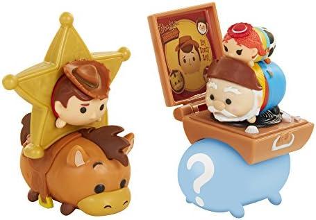 *NEW MEDIUM LOTSO THE BEAR Authentic US Disney Tsum Tsum Toy Story NWT