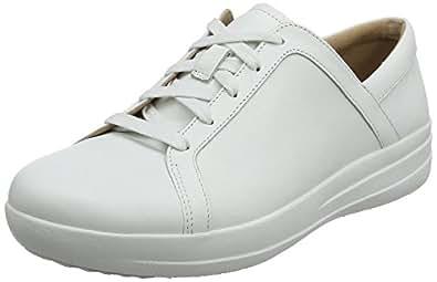 FITFLOP Women's F-Sporty Ii Sneaker Trainers Size: 2