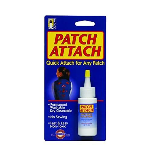 e9ce0b42708 free shipping Patch Attach 29 ml