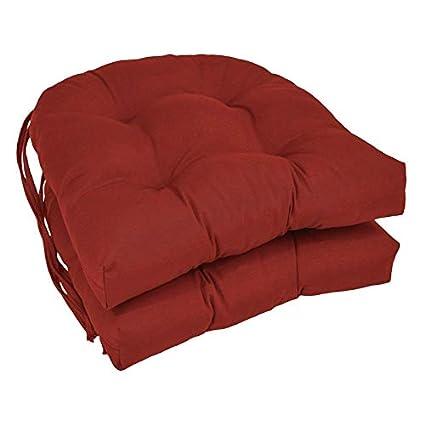 Amazon.com: 14th Mobility - Cojín para silla de comedor de ...