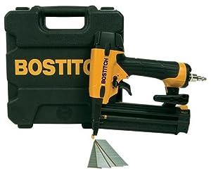 Stanley Bostitch BT1855K 18 Gauge Brad Nailer Kit, from Stanley Bostitch