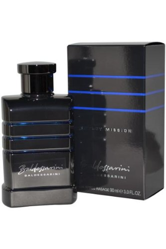 Baldessarini After Shave 90 ml Secret Mission BALDESSARINI HUGO BOSS- 917044