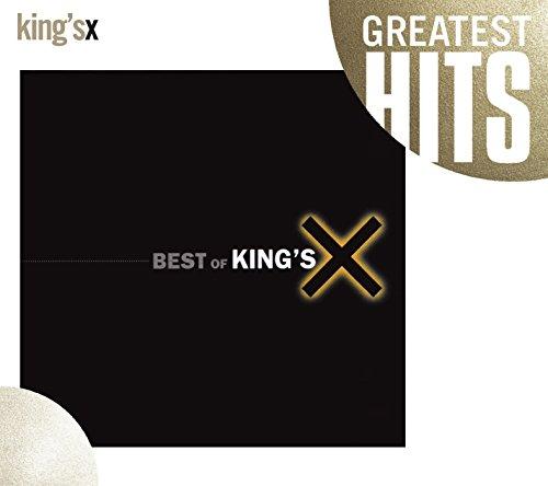Best of: KING's X by Rhino
