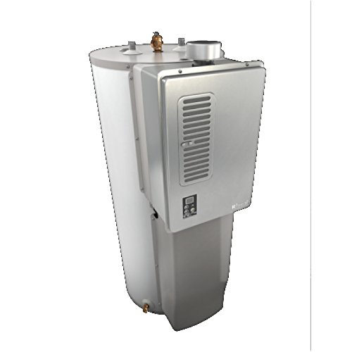 nature gas water heater - 8