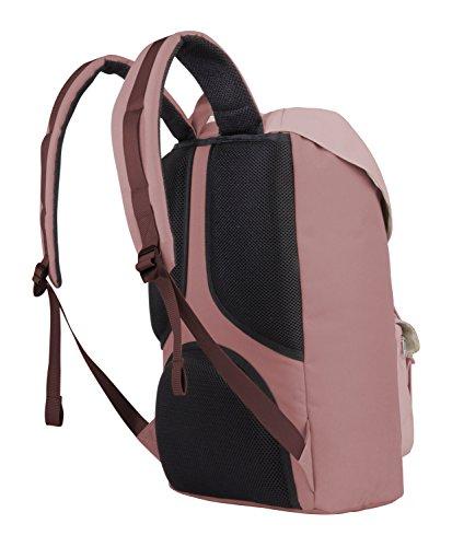 BLNBAG Hellrosa U2 Beige 46 Daypack Pink Rosa 20 cm Casual liters Hf4zOrwqHx