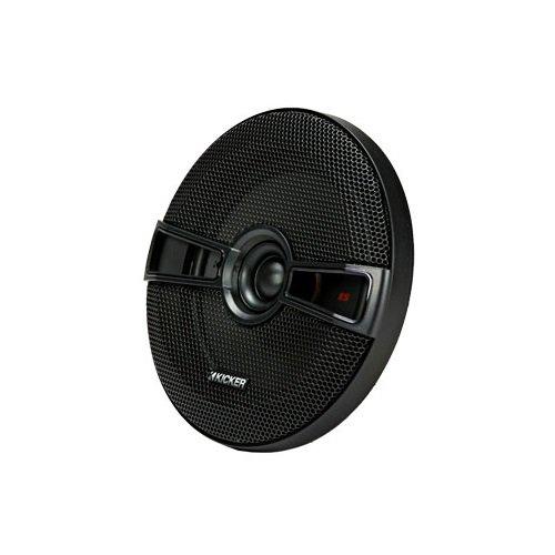 Kicker 44KSC6504 6.5'' KS Series Coaxial Speaker Set