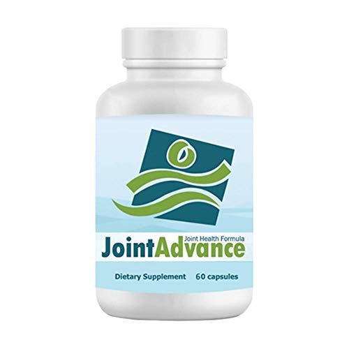 - Joint Advance - All Natural Supplement for Healthy Joints - 1 Pack
