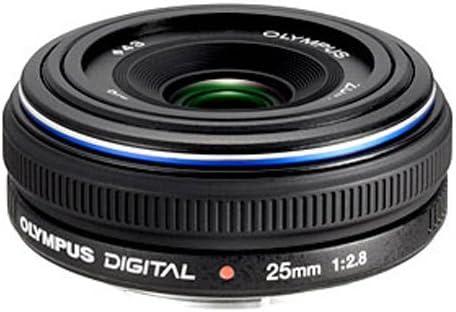 Olympus - Zuiko Digital 25 mm f2.8 Ultra Compacto (ES-2528 ...
