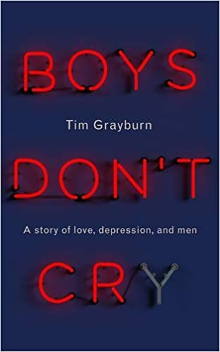 Image result for boys dont cry tim grayburn