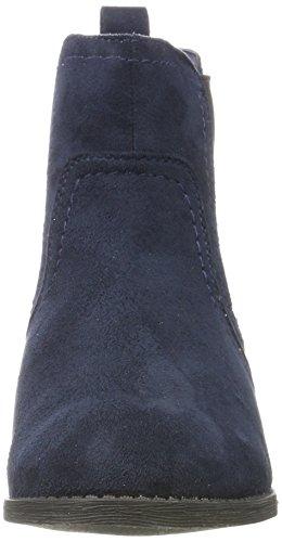 Femme Noir Jane 576 Klain Boots Chelsea 253 nYXB7FHBx
