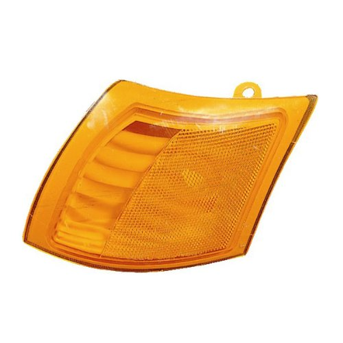 02 Corner Light Driver - 2