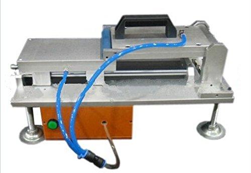 GOWE OCA Film Laminating Machine Built-in Vacuum Pump Multi-purpose Polarizer for LCD Film OCA Laminator