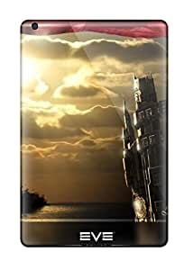 Ipad Mini/mini 2 Case, Premium Protective Case With Awesome Look - Eve Online