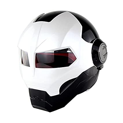Soman Motorcycle Personality Off-road Cross Country Helmet Casco Open Face Verspa Capacete DOT Approval