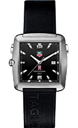 Tag Heuer Professional Tiger Woods Golf Mens Watch WAE1110.FT6004