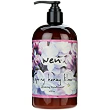 i- Wen Spring Honey Lilac Cleansing Conditioner Treatment 16oz