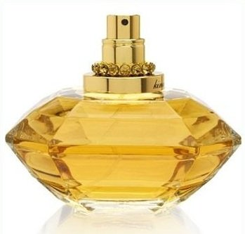 - Baby Phat Golden Goddess By Kimora Lee Simmons EDP Spray 1.7 oz - Tester