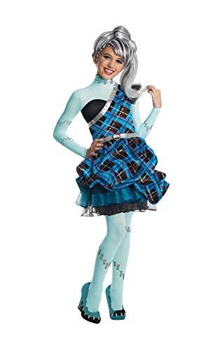 Horror-Shop Frankie Stein Monster High de vestuario M: Amazon.es: Juguetes y juegos