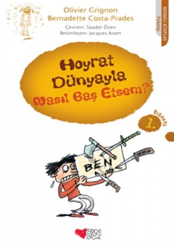 Download Hoyrat Dunyayla Nasil Bas Etsem? ebook