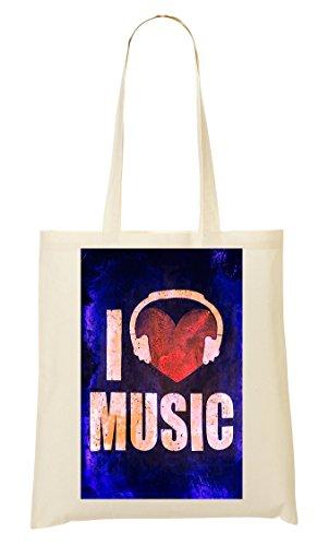 Sac Heart Listening Shape Provisions Collection Music Sac Fourre À I Enjoy Headphones Musical Simple Tout AF7fWx